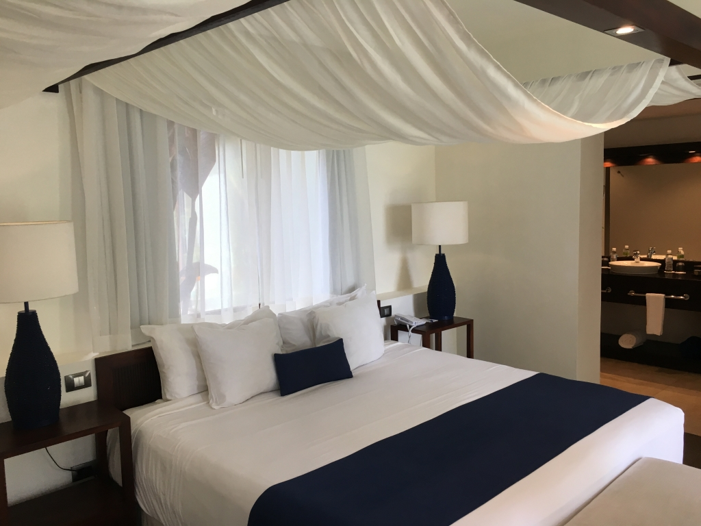 Zimmer im Le Sivory Punta Cana - World of TUI Berlin Reisebericht