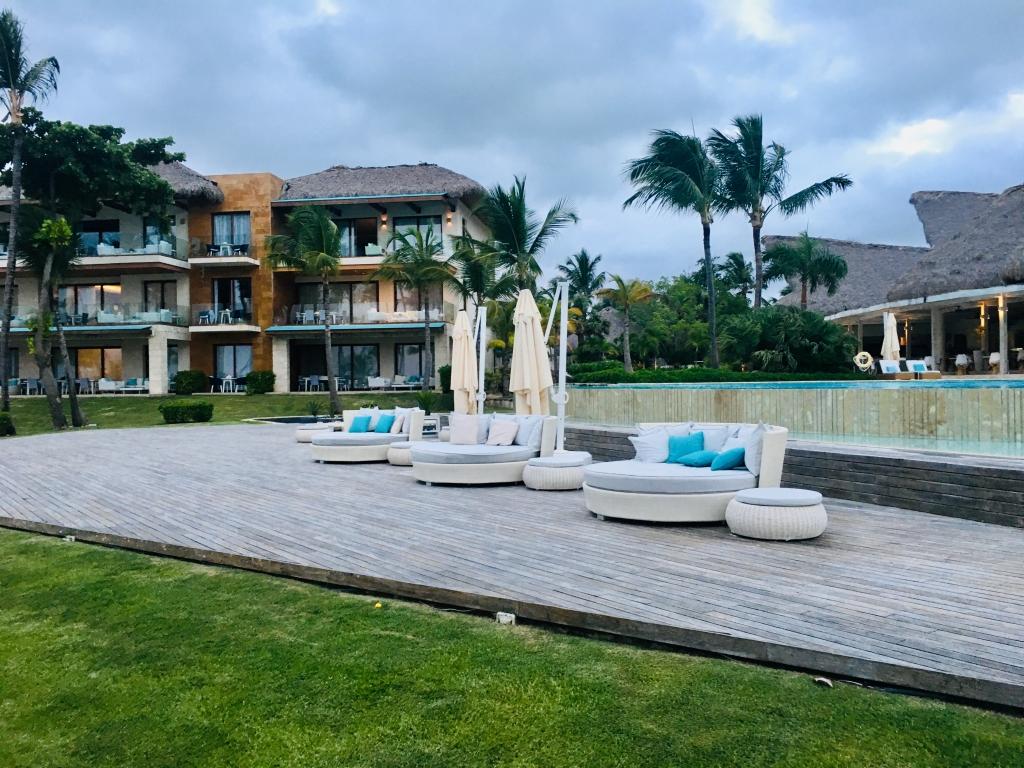 Meine Top 12 Hotels im Süden der Dominikanischen Republik strand sonne new dominikanische republik  TUI Dom Rep Punta Cana Eden Roc Cap Cana 11 1024x768