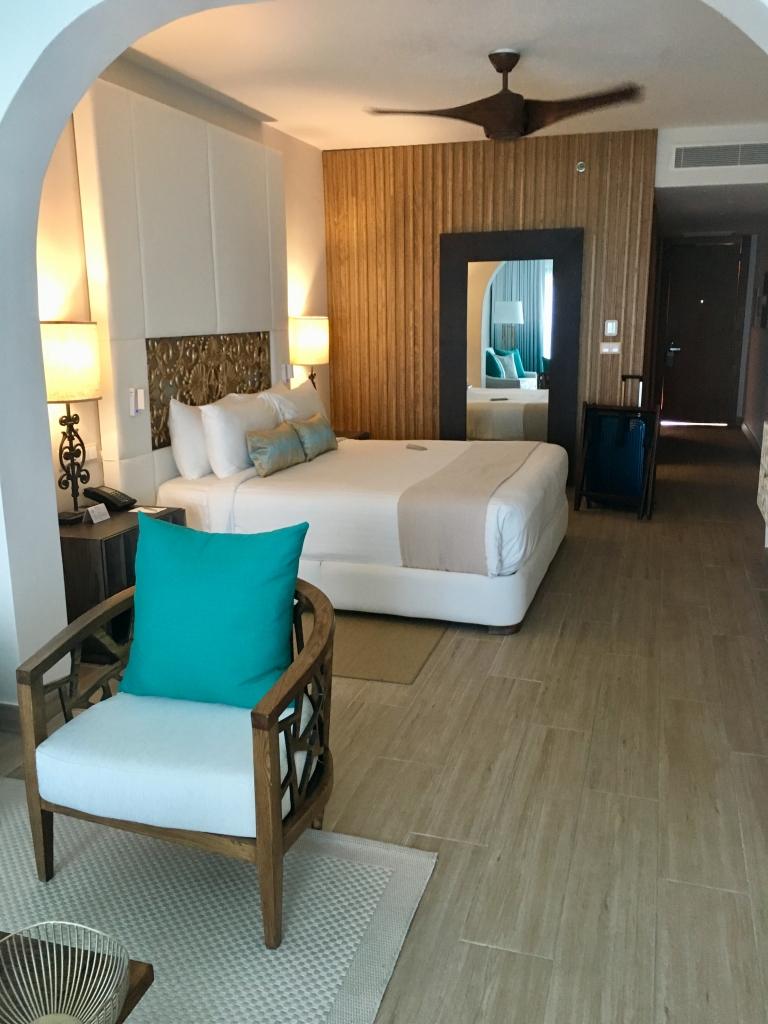 Meine Top 12 Hotels im Süden der Dominikanischen Republik strand sonne new dominikanische republik  TUI Dom Rep Punta Cana Sanctuary Cap Cana Room 1 768x1024