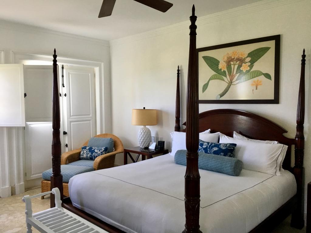 Meine Top 12 Hotels im Süden der Dominikanischen Republik strand sonne new dominikanische republik  TUI Dom Rep Tortuga Bay Cap Cana Villa 2 1024x768