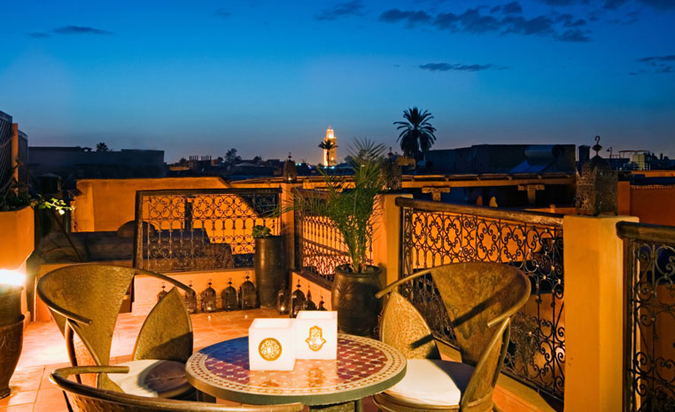 TUI, Reisebüro, World of TUI, Berlin, Afrika, Marokko, Marrakesch, Riads, Riad, Luxushotels, La Mamounia, Royal Mansour Marrakech, ROBINSON Club Agadir