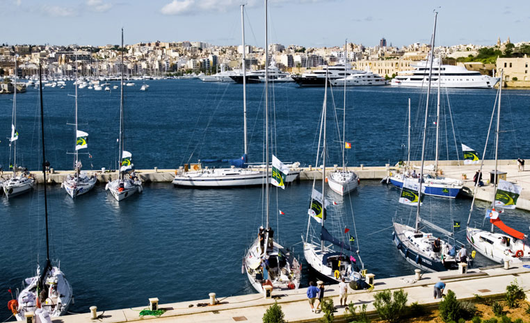 TUI, Reisebüro, World of TUI, Berlin, Strandurlaub, Meer, Malta, Kultur, Gozo, Comino, Grand Hotel Excelsior, Ramla Bay Hotel, Tauchen, Mittelmeer,