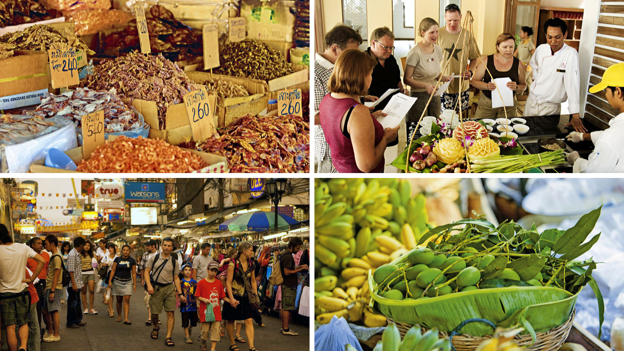 Thailand   Traumurlaub im Land des Lächelns vietnam thailand strand staedtereisen sonne news familie angesagte reiseziele angebot  tui berlin kochkurs in bangkok canva