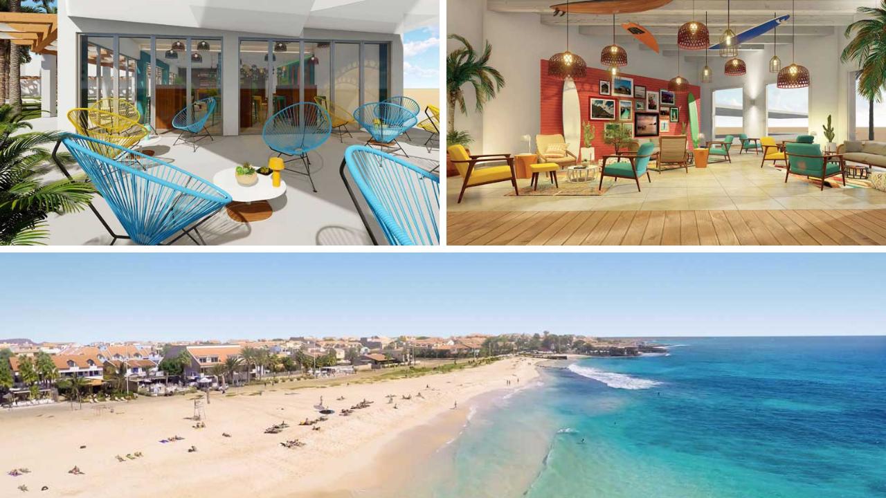 TUI, Reisebüro, World of TUI, Berlin, Rabatt, ROBINSON Club Noonu, ROBINSON Club Cabo Verde, TUI BLUE Palm Beach Palace, Angebot, Special