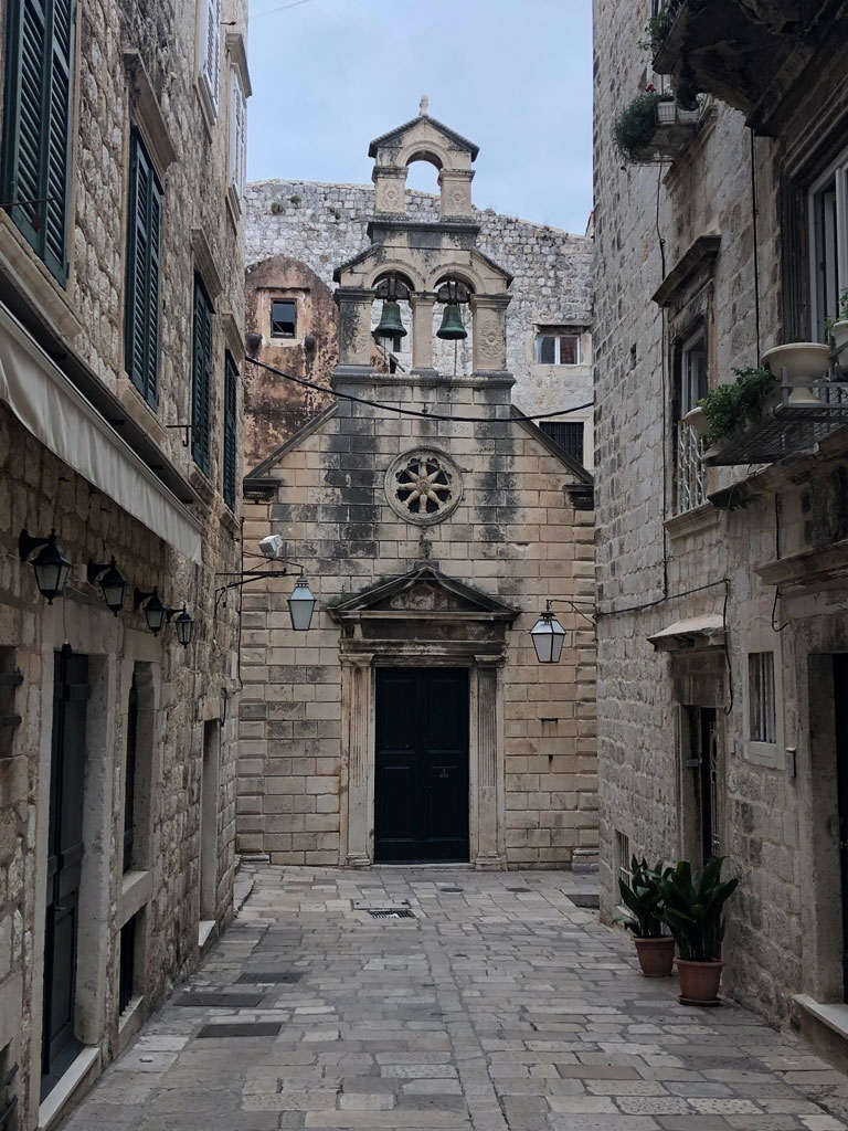 Altstadt Dubrovnik - World of TUI Berlin Reisebericht