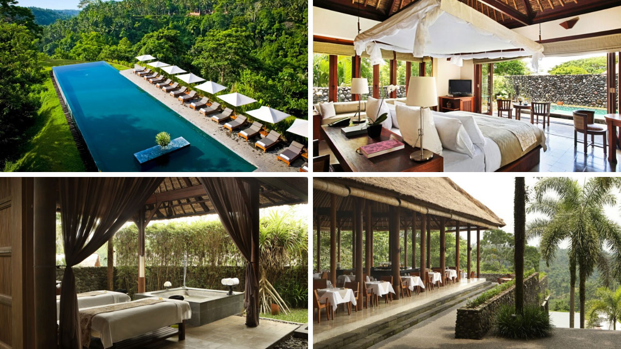 Alila Ubud, Bali - World of TUI Berlin