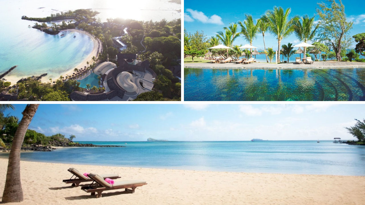LUX* Grand Gaube, Mauritius - World of TUI Berlin