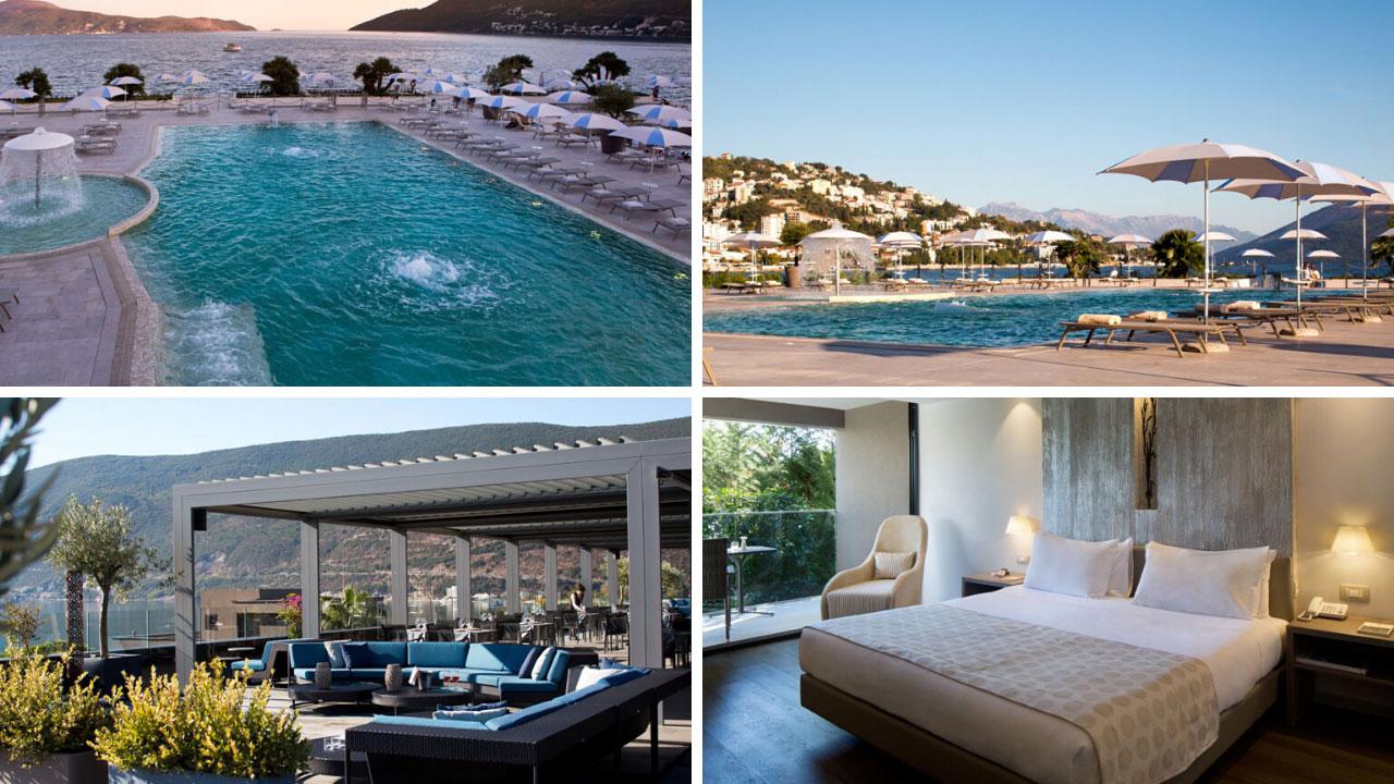 Palmon Bay Hotel, Montenegro - World of TUI Berlin