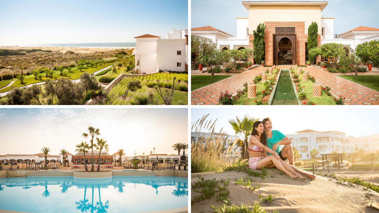 ROBINSON Club Agadir, Marrakesch - World of TUI Berlin
