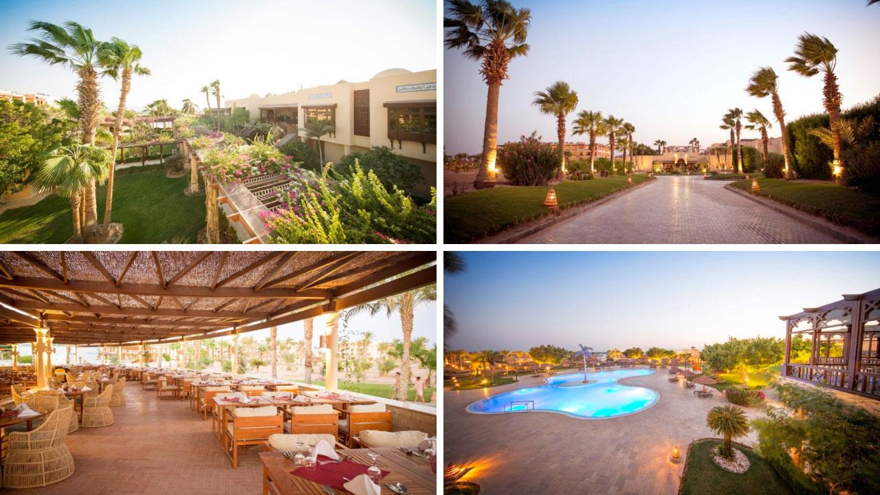 ROBINSON Club Soma Bay, Ägypten - World of TUI Berlin