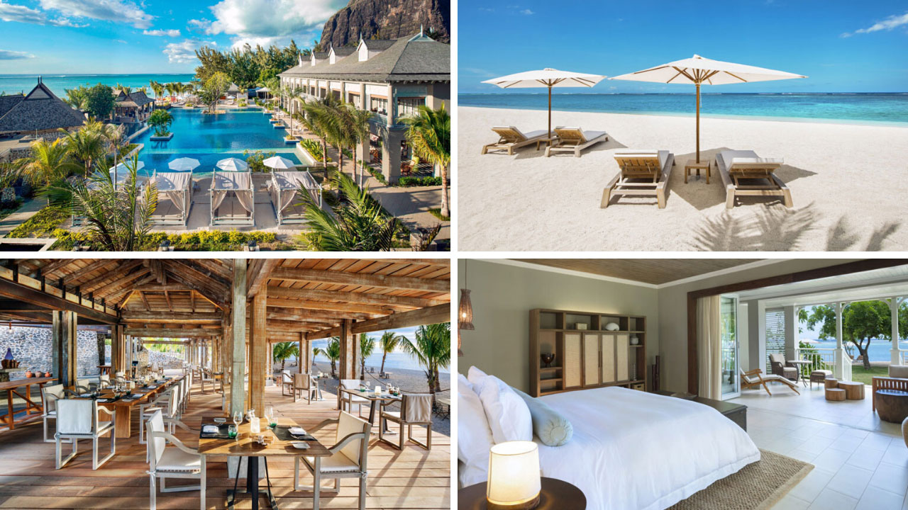 St. Regis Mauritius Resort - World of TUI Berlin