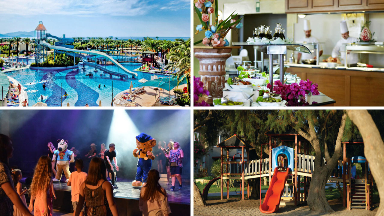 TUI BLUE for Families - World of TUI Berlin