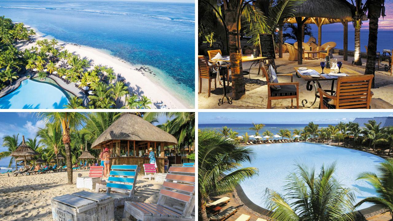 Victoria Beachcomber Resort Mauritius - World of TUI Berlin