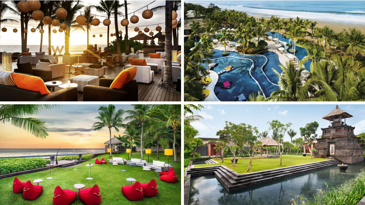 W Bali Seminyak - World of TUI Berlin