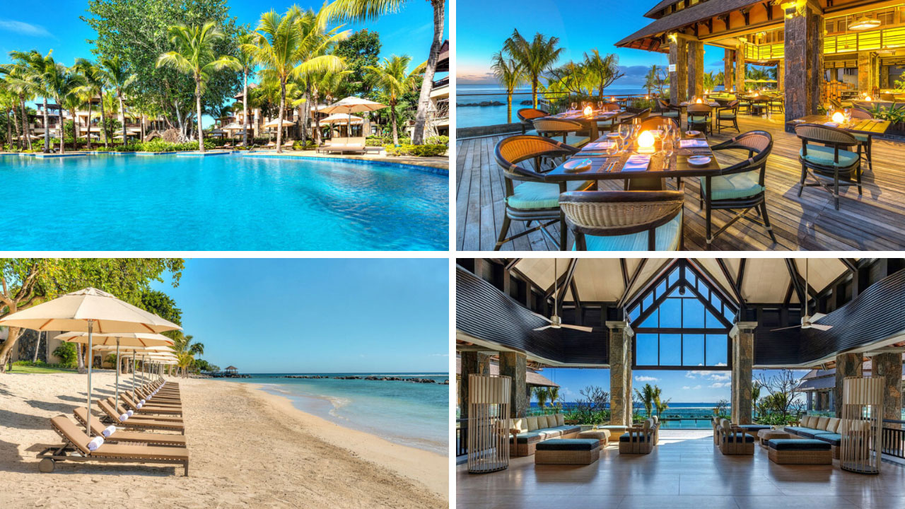 The Westin Turtle Bay Resort, Mauritius - World of TUI Berlin