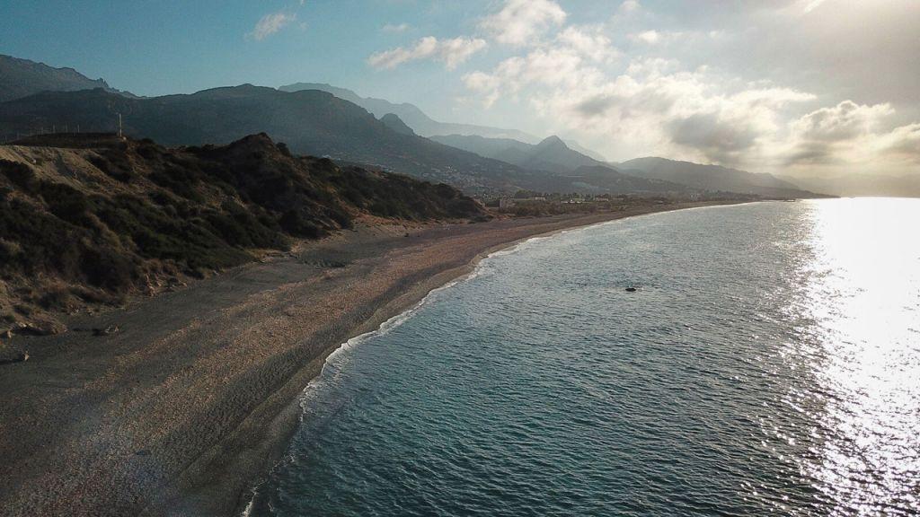 ROBINSON Club Ierapetra Strand Kreta
