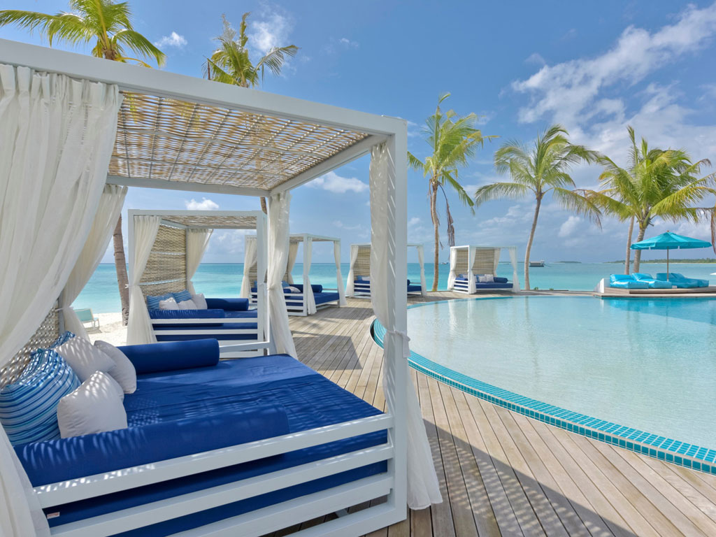 Kandima Maldives Beach Club