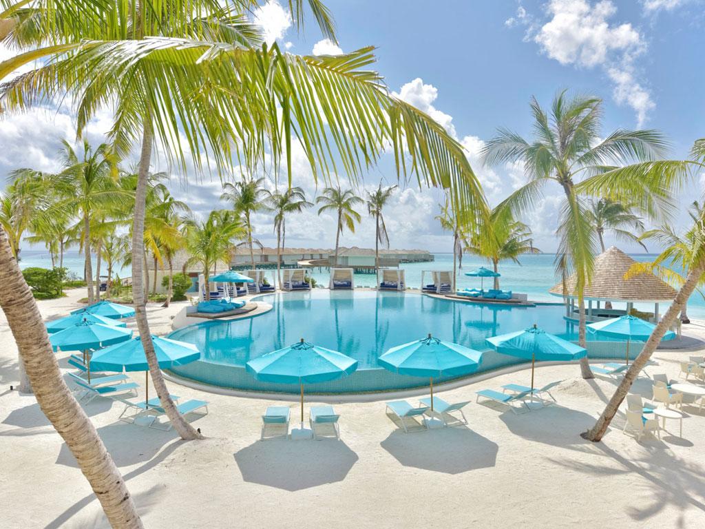 Kandima Maldives Pool