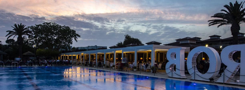 ROBINSON Club Apulia Slider