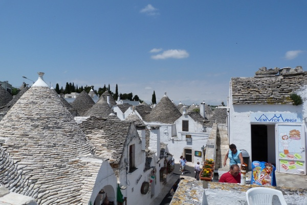 Viverde Hotel Tenuta Moreno, Apulien   Natur aktiv und bewusst erleben. staedtereisen europa  Alberobello