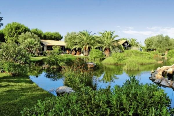 Viverde Hotel Tenuta Moreno, Apulien   Natur aktiv und bewusst erleben. staedtereisen europa  Anlage II