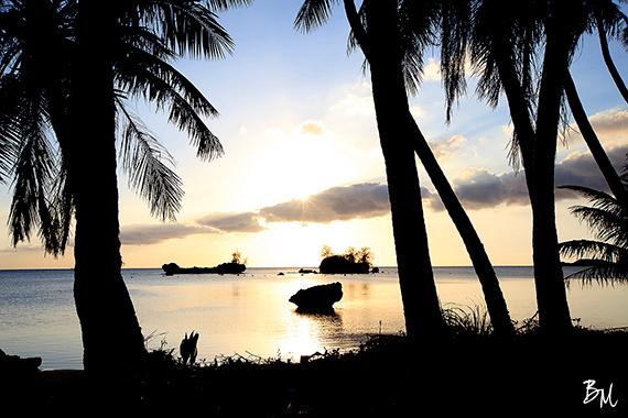 Die Entdeckung eines jahrtausendealten Paradieses von der Südsee (Fiji) bis Mikronesien (Palau) strand sonne palau kreuzfahrt fiji australien suedpazifik  BM7