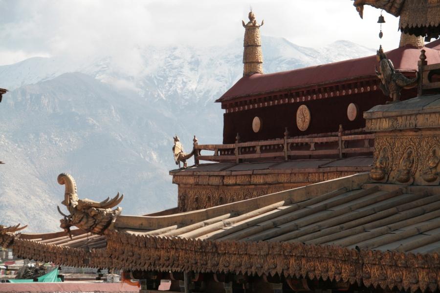 Tibet Adventure mit goxplore. Eine hochzeitliche Abenteuerreise quer durch China und Zentralasien honeymoon 2 asien  Blog Tibet Nepal KohSamui 887