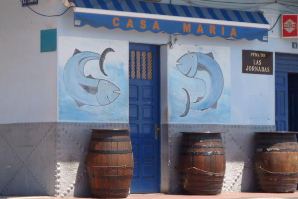 Teneriffa und La Gomera europa  Casa Maria1