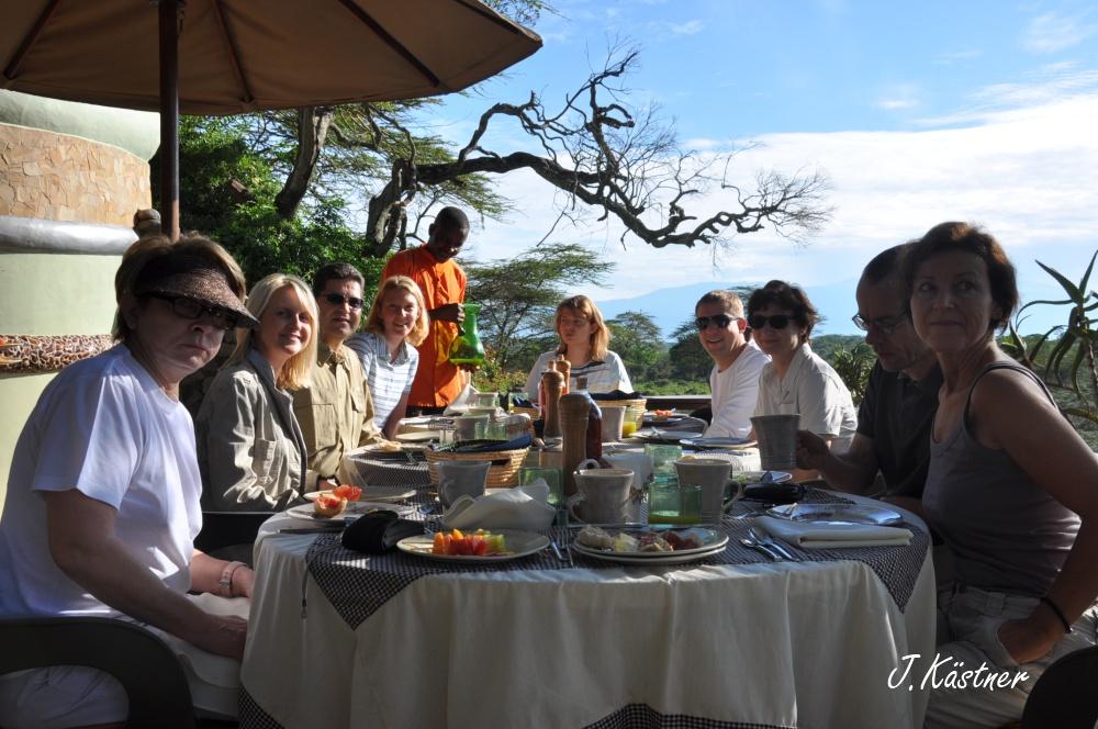 World of TUI persönlich. Tansania erleben! tansania sonne safari afrika  DSC 8125