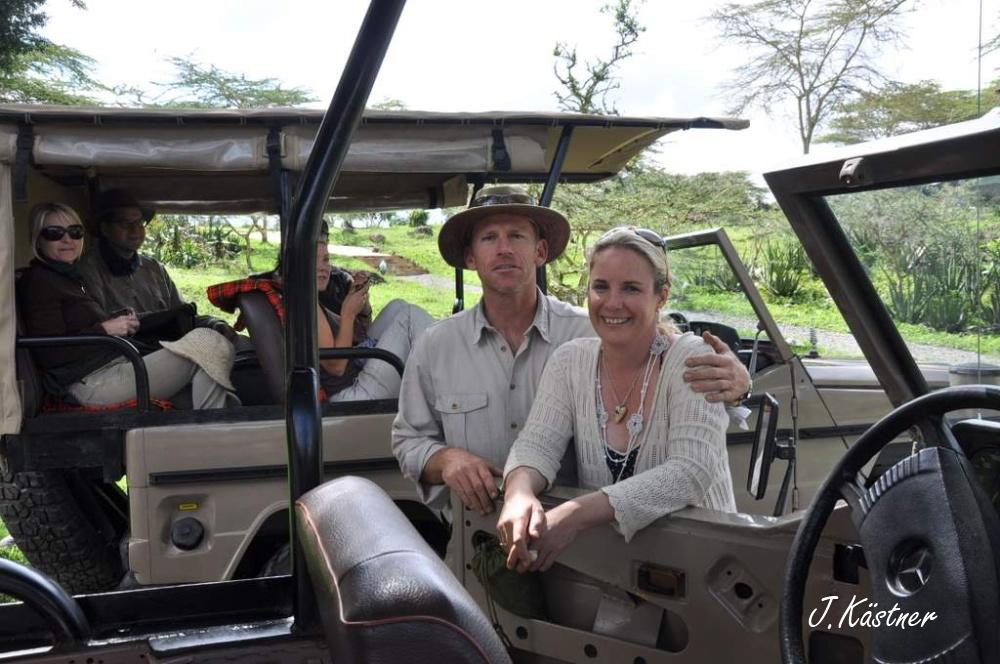 World of TUI persönlich. Tansania erleben! tansania sonne safari afrika  DSC 8277