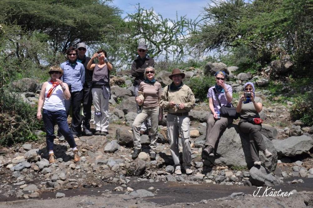 World of TUI persönlich. Tansania erleben! tansania sonne safari afrika  DSC 8316