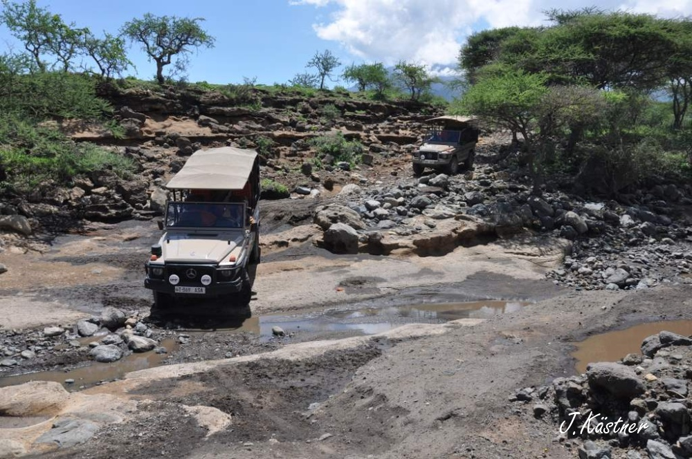 World of TUI persönlich. Tansania erleben! tansania sonne safari afrika  DSC 8317