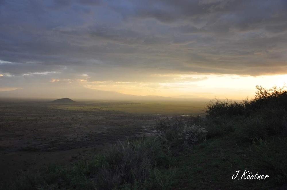 World of TUI persönlich. Tansania erleben! tansania sonne safari afrika  DSC 8362