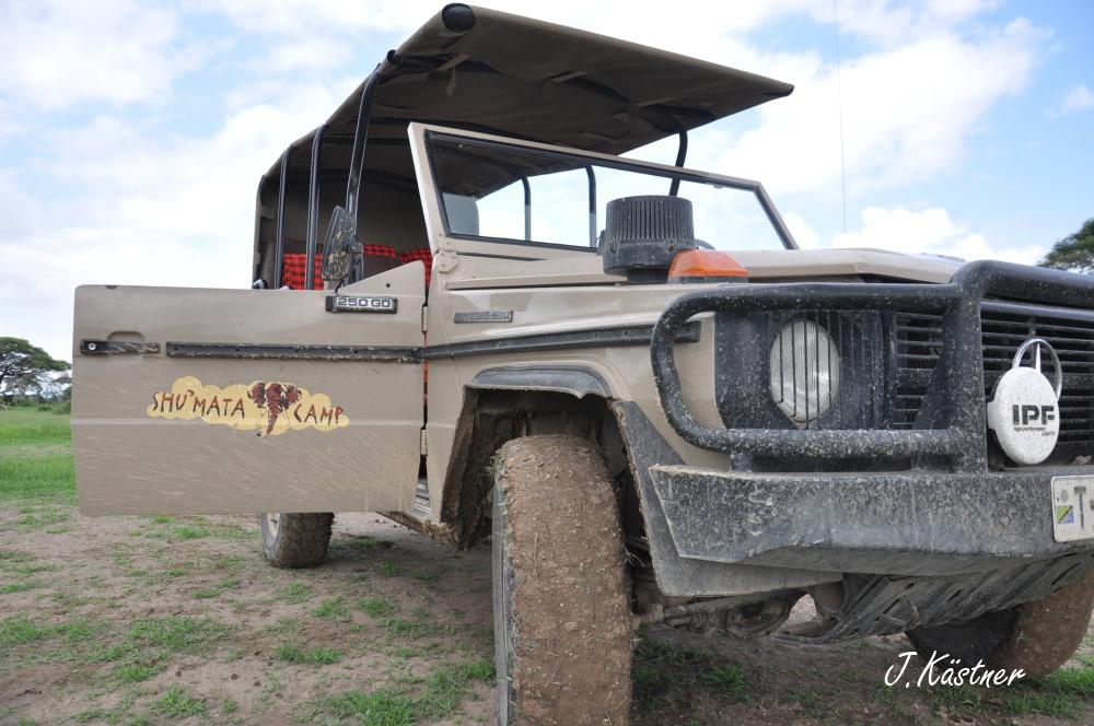 World of TUI persönlich. Tansania erleben! tansania sonne safari afrika  DSC 8435