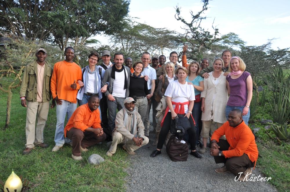 World of TUI persönlich. Tansania erleben! tansania sonne safari afrika  DSC 8976
