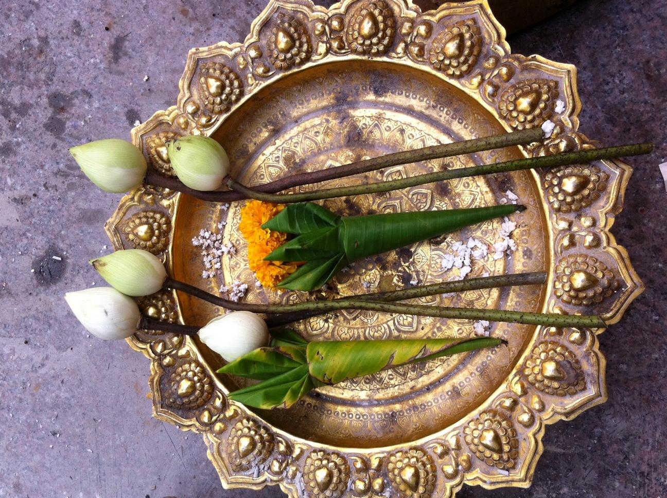 Bangkok und Chiang Mai thailand asien  Deko