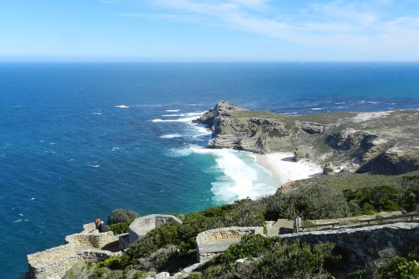 Rainbow Nation Südafrika suedafrika staedtereisen sonne safari afrika  Felsküste