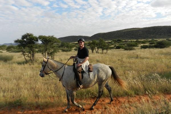 Rainbow Nation Südafrika suedafrika staedtereisen sonne safari afrika  HorseRiding