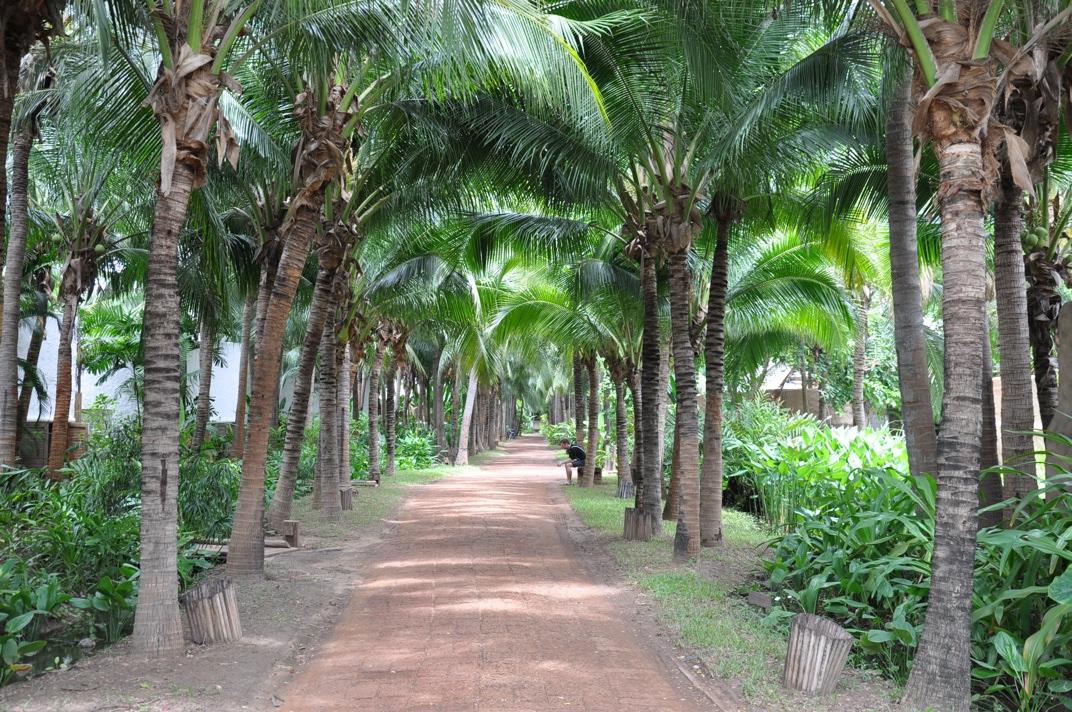 Thailand. Paradies an Erde: The Hideaway at Evason Hua Hin thailand sonne asien  HuaHin1