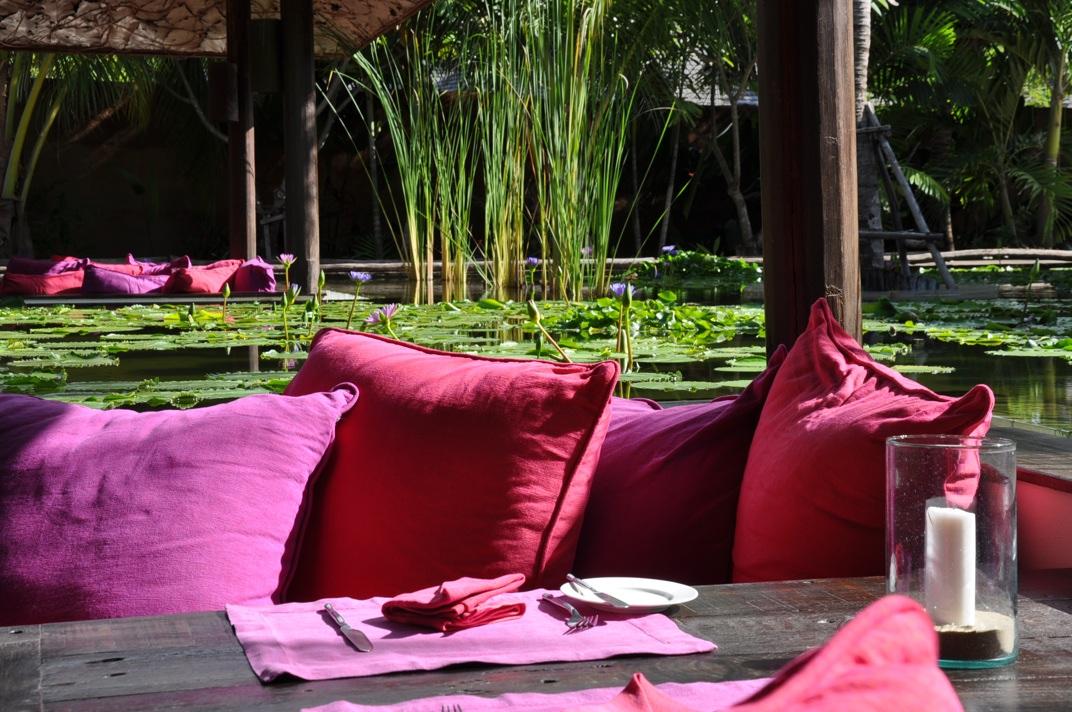 Thailand. Paradies an Erde: The Hideaway at Evason Hua Hin thailand sonne asien  HuaHin2