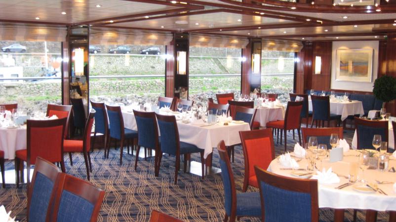 Flusskreuzfahrt mit der TUI Sonata staedtereisen kreuzfahrt europa  IMG 2010