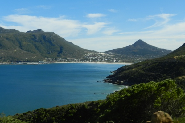Rainbow Nation Südafrika suedafrika staedtereisen sonne safari afrika  Küste