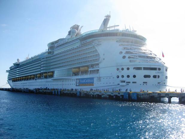 Kreuzfahrt westliche Karibik strand sonne kreuzfahrt karibik mittelamerika  Karibik1