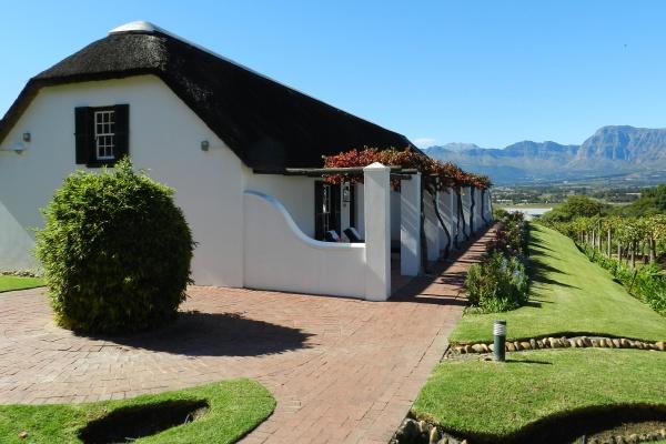 Rainbow Nation Südafrika suedafrika staedtereisen sonne safari afrika  Landhaus