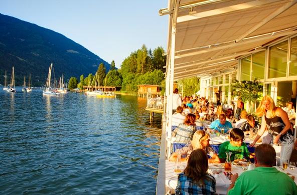 Das Comeback des Jahres 2012: Der Club Landskron kehrt zurück in die ROBINSON Familie. europa  Landskron2