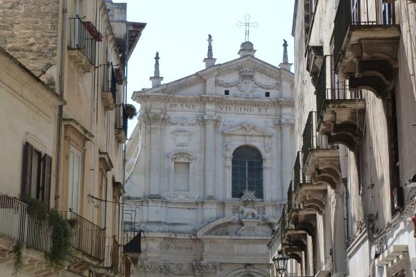 Viverde Hotel Tenuta Moreno, Apulien   Natur aktiv und bewusst erleben. staedtereisen europa  Lecce