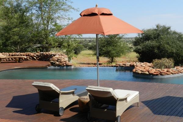 Rainbow Nation Südafrika suedafrika staedtereisen sonne safari afrika  LodgeII