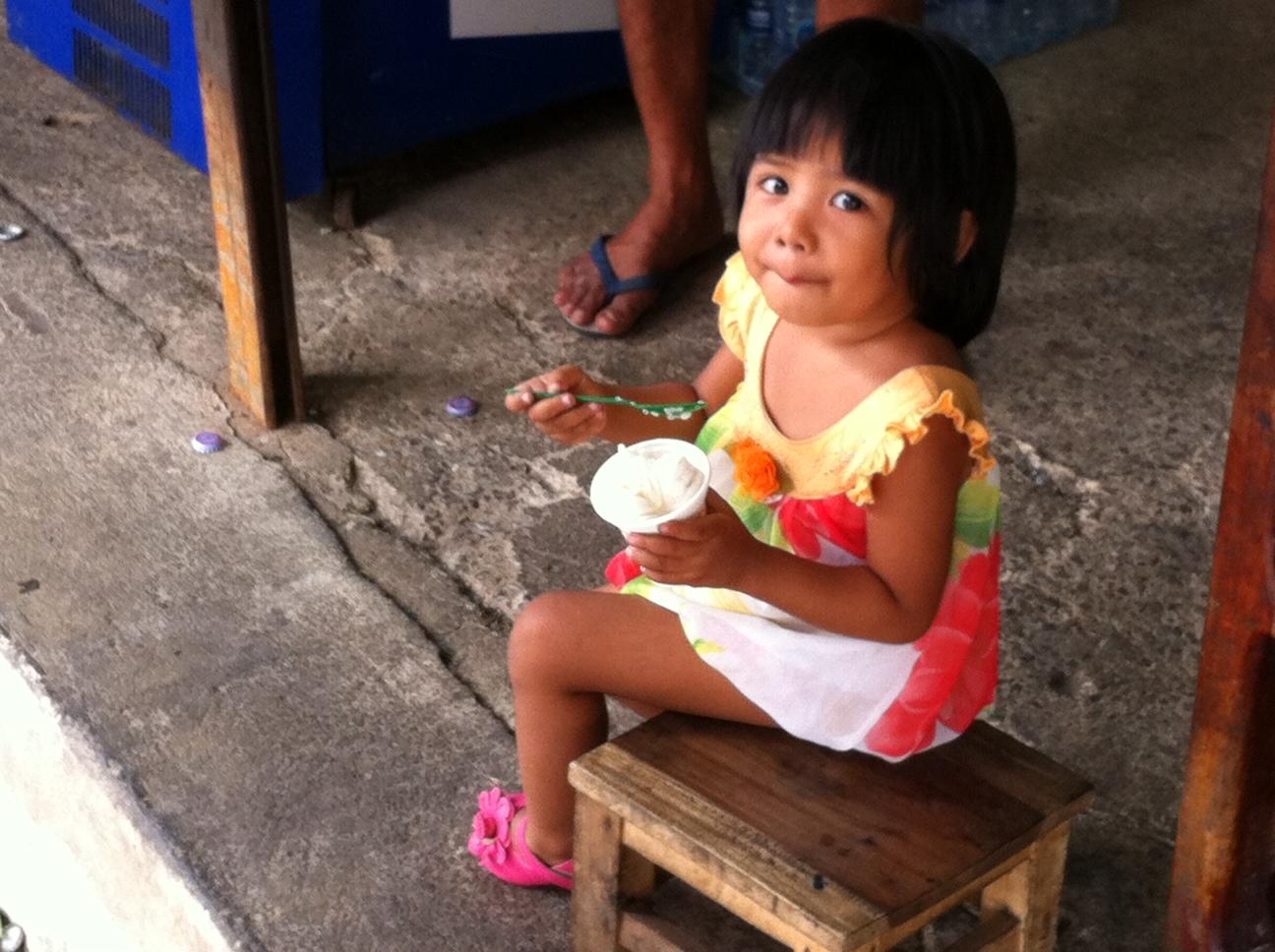 Bangkok und Chiang Mai thailand asien  Mädchen
