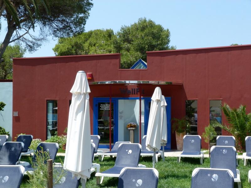 ROBINSON CLUB APULIA strand sonne italien familie europa cluburlaub  P1010425