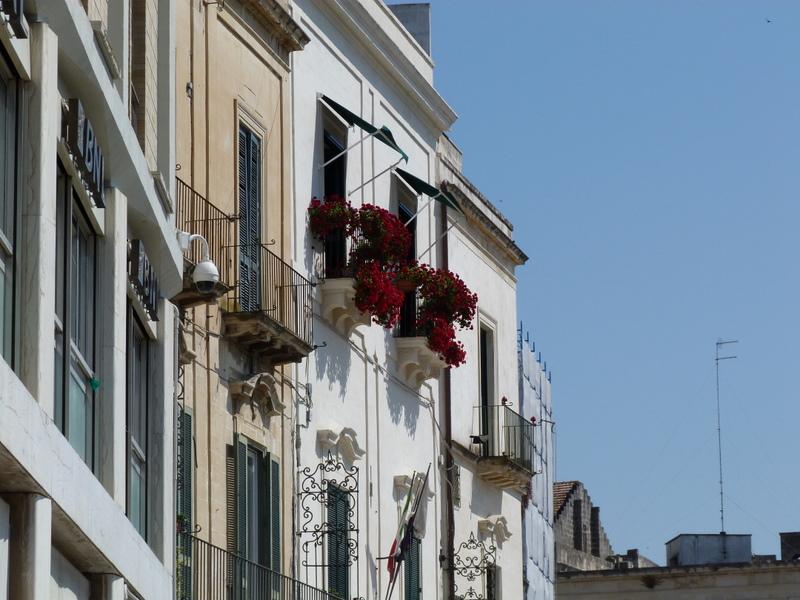 Apulien. Villa Cenci   im Land der Trulli. staedtereisen sonne italien europa  P1010594